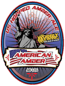 American Amber- 4.5%