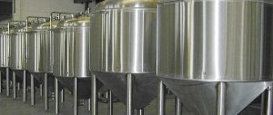 Brewing Fabrication