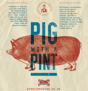 Pig and Pint