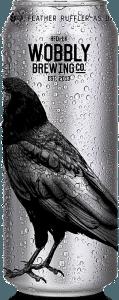 Wobbly Crow