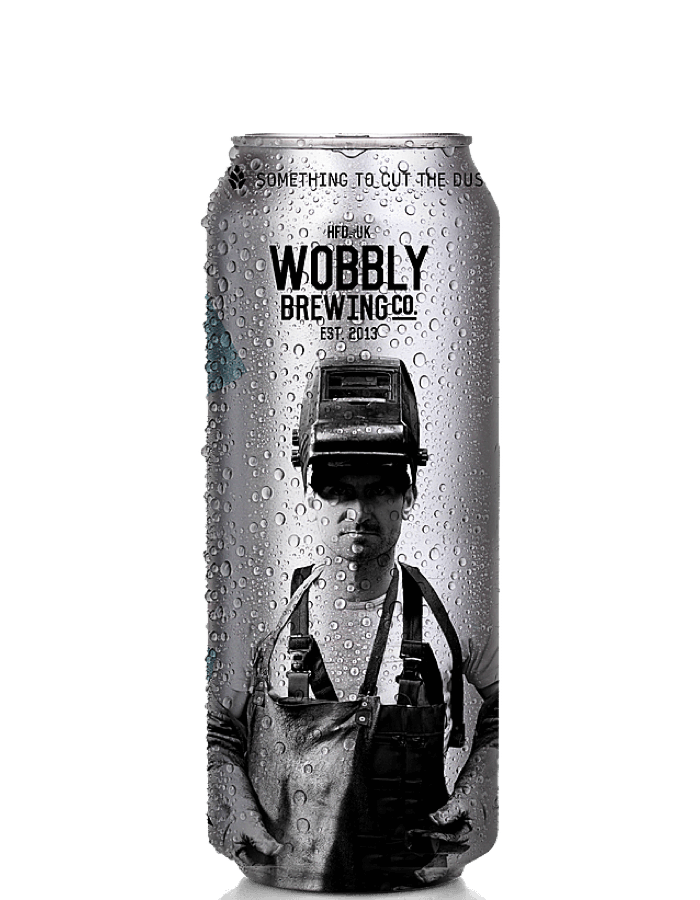 Wobbly Welder