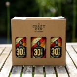 Original Th Birthday Brew Craft Beer Gift Pack ( )