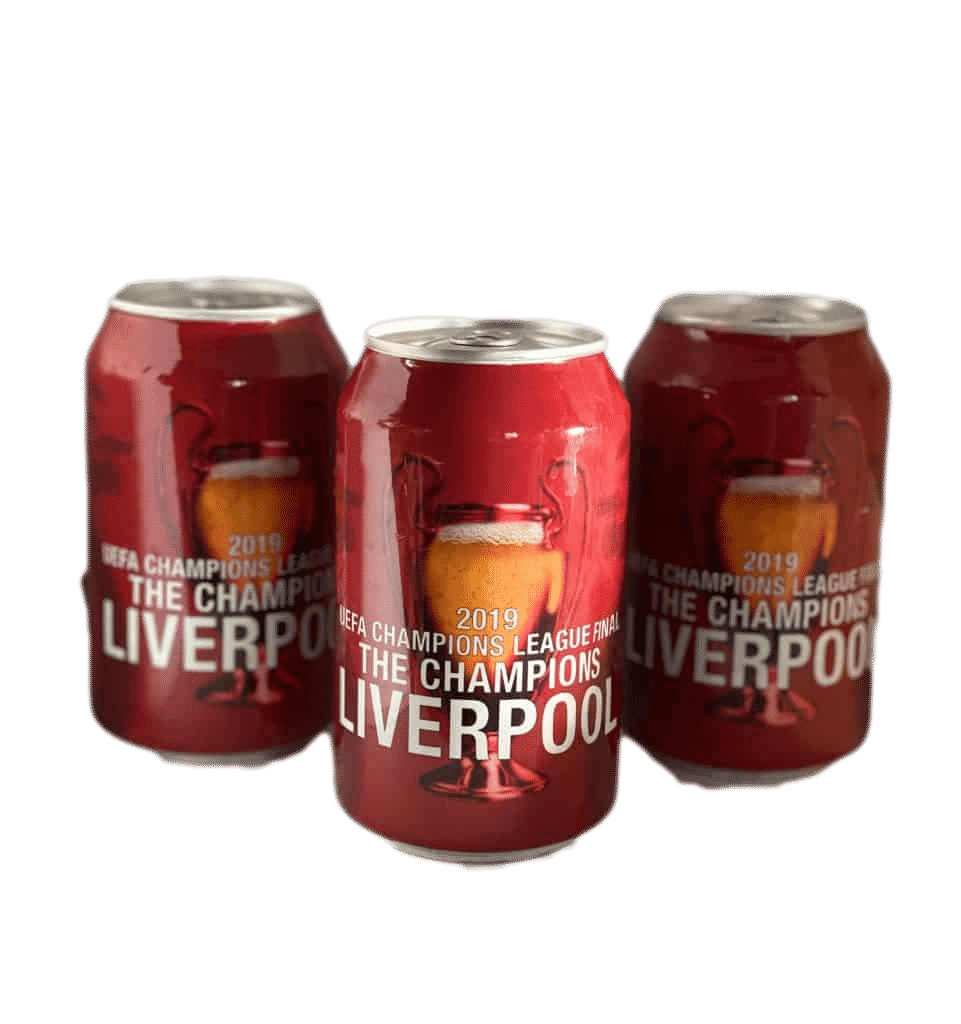 Liverpool Clipped Rev